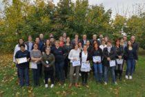 SIGVARIS GROUP  France distingue 16 de ses collaborateurs
