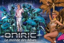 Le plus grand Spectacle Cabaret Music-hall d'Auvergne Rhône-Alpes dans la Loire