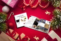 Offre entreprises, idée pour vos cadeaux de Noël !