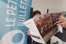 Le Petit Bulletin sort le 1er journal en réalité augmentée à Saint-Etienne