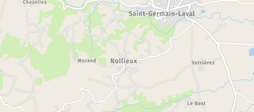 Une nouvelle mairie à Nollieux.