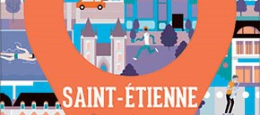Edition 2020 du City-Book SAINT-ETIENNE avec le Petit Futé