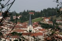 Habitat et équipements: entre équilibre global et déséquilibre local dans la Loire