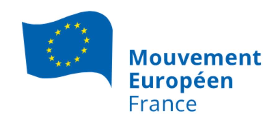 Mouvement européen.