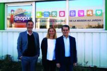 Shopix.fr, du camion itinérant au e-commerce, 40 ans de succès…