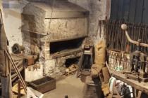 La Mourine, Maison des Forgerons de Saint Martin la Plaine souffle sa dixième bougie!