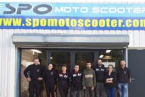 Sucess stories du e-commerce ligérien : Spomotoscooter.com