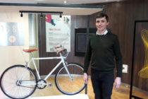 Saint-Etienne Cycles, le vélo élégant fabriqué à Saint-Etienne