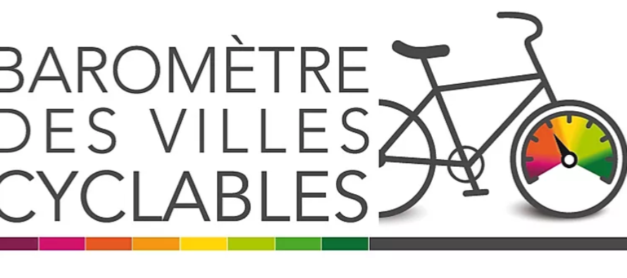 Villes cyclables: Saint-Etienne gagne 4 places