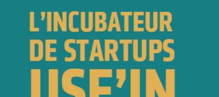 L'incubateur de startups USE'In fête ses 10 ans