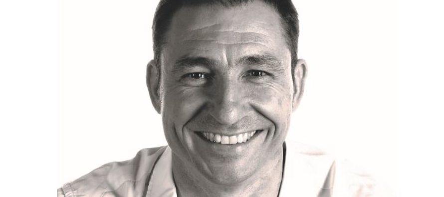 Le designer Philippe Moine, nouveau président de Designers+