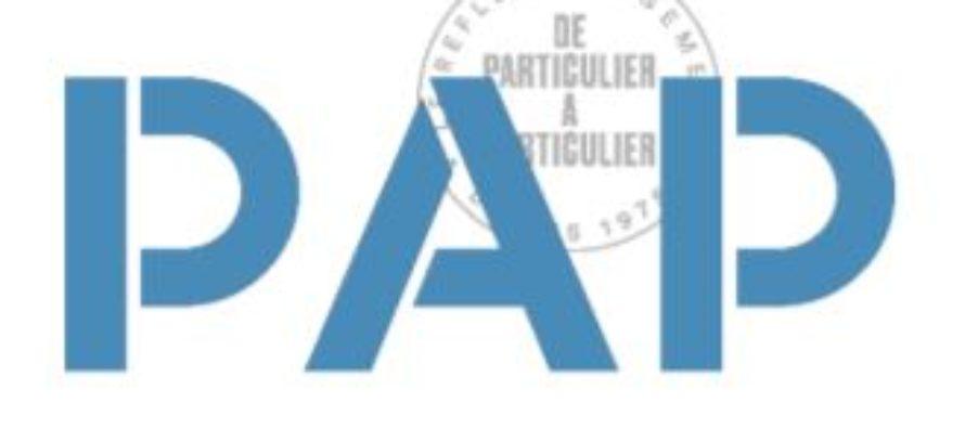 PAP.fr propose aux propriétaires de logements disponibles de les mettre à disposition du personnel soignant