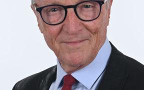 Jean Pierre Berger, président SCOT Sud Loire