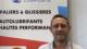 Edrasup: pôle d'excellence en matériaux plastiques et composites  au Chambon Feugerolles