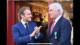 François Pralus décoré par Emmanuel Macron